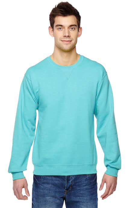 Fruit of the Loom SF72R Scuba Blue