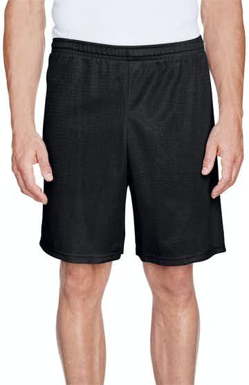 Augusta Sportswear 1848 Black