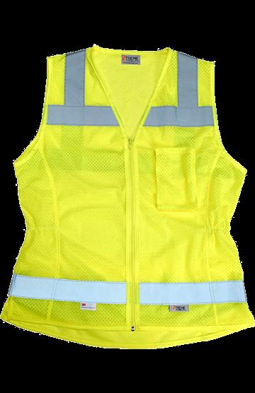 Xtreme Visibility XVSV8015MZ Yellow
