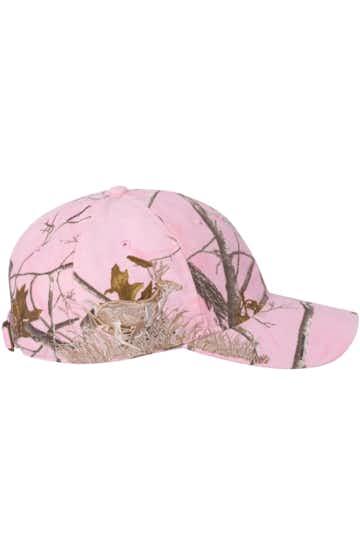 Dri Duck 3268 Pink Realtree