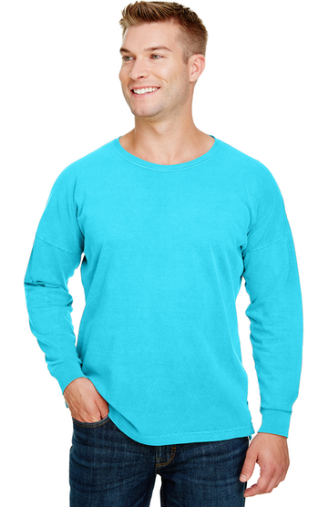 Comfort Colors 6054 Lagoon Blue