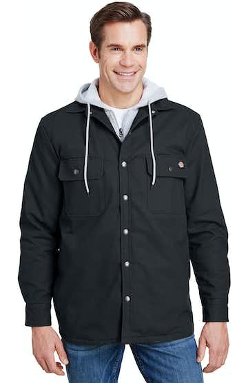 Dickies TJ203 Black