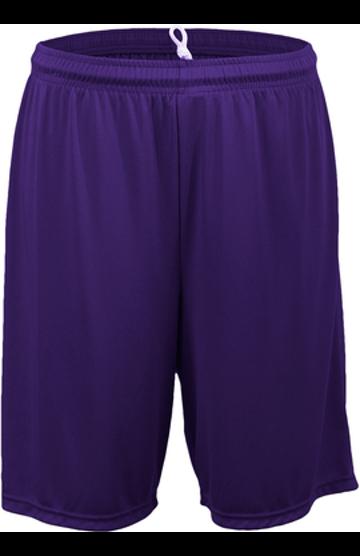 Soffe S1540BP Purple