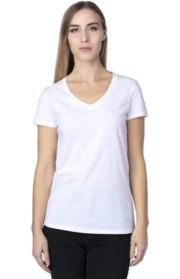 Threadfast Apparel 200RV White