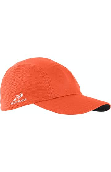 Headsweats HDSW01 Sport Safety Orange