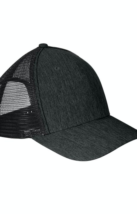 4bfce8d83729a Econscious EC7070 Eco Trucker Organic Recycled Hat - JiffyShirts.com