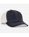 Pacific Headwear 0V67PH Navy/Ivory