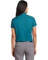 Port Authority L508 Teal Green