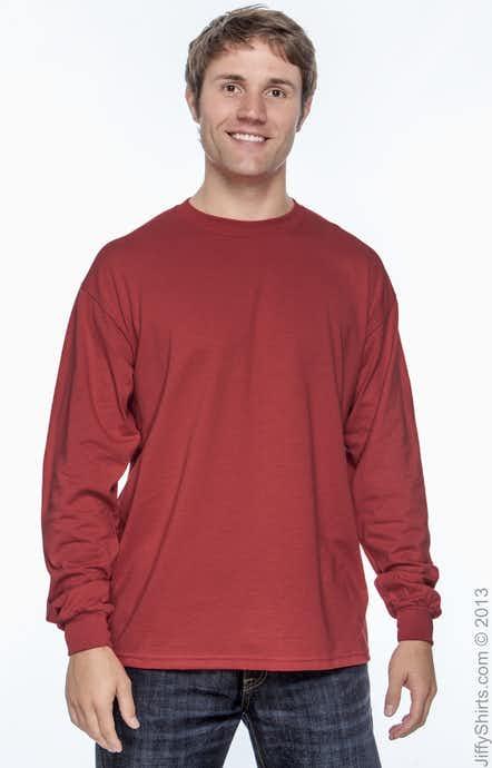 Gildan G840 Red