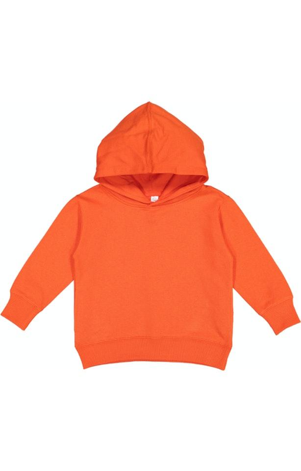 Rabbit Skins 3326 Orange