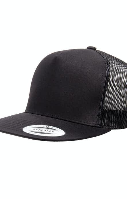Yupoong 6006 Black
