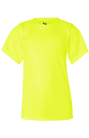Badger B2120 Safety Yellow