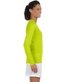 Gildan G424L High Viz Safety Green