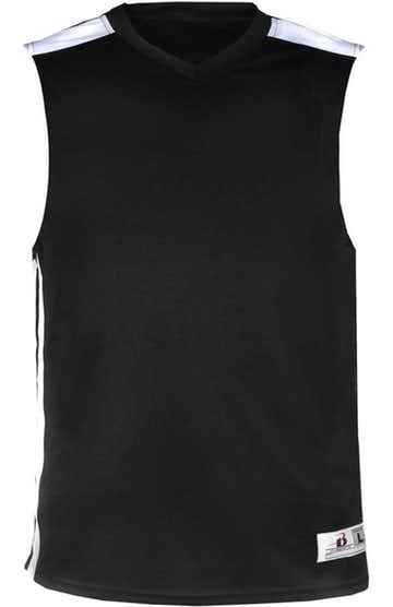 Badger B8548 Black / White