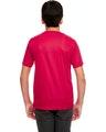 UltraClub 8420Y Red