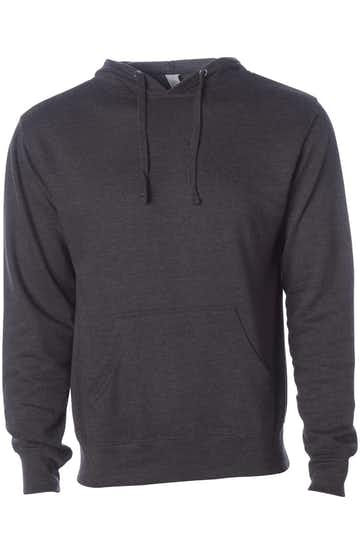 Independent Trading SS4500 Charcoal Heather