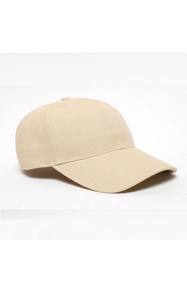 Pacific Headwear 0191PH Wheat