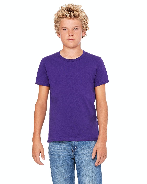 3001Y - Team Purple