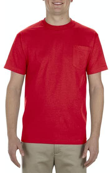 Alstyle AL1905 Red