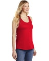 District DT6302 Classic Red