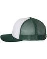 Richardson 112 White / Dark Green
