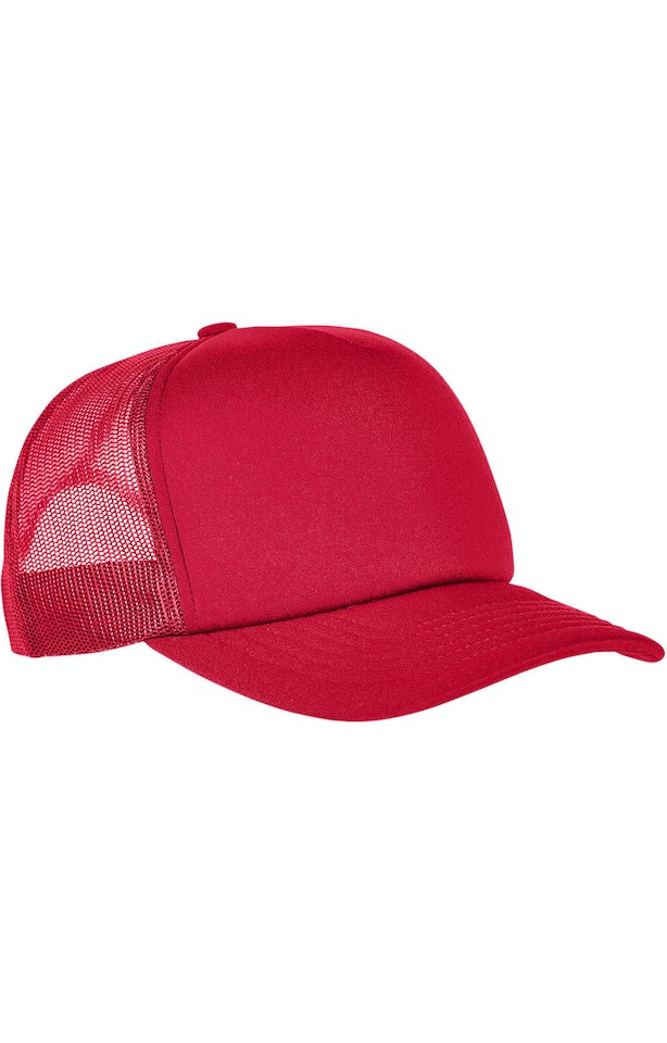 Yupoong 6320 Red