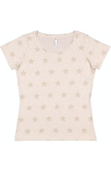 Code Five (SO) 3629 Natural Heather Star