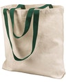 Liberty Bags 8868 Natural/Forest