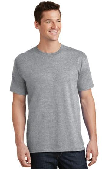 Port & Company PC54T Athletic Heather