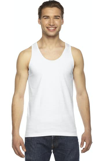 American Apparel 2408W White