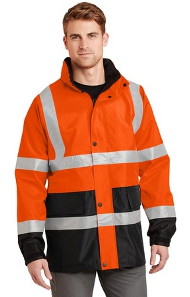 CornerStone CSJ24 Safety Orange