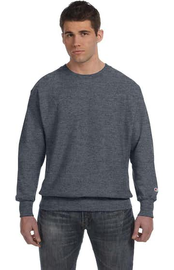 Champion S1049 Charcoal Heather