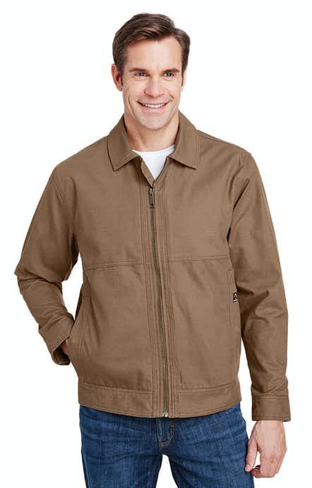 49536bcd3 Dickies 758 Unisex Duck Blanket Lined Jacket - JiffyShirts.com