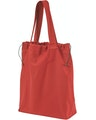 BAGedge BE087 Antique Red