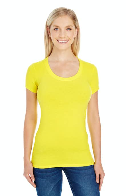 Threadfast Apparel 220S Active Yellow