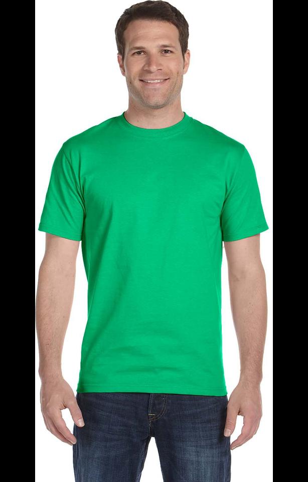 Gildan G800 Irish Green