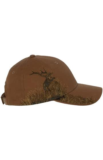 Dri Duck 3259 Brown
