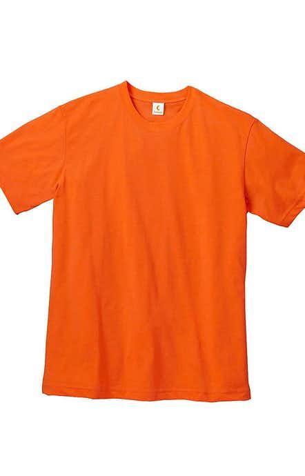 Bella+Canvas 3001C Orange