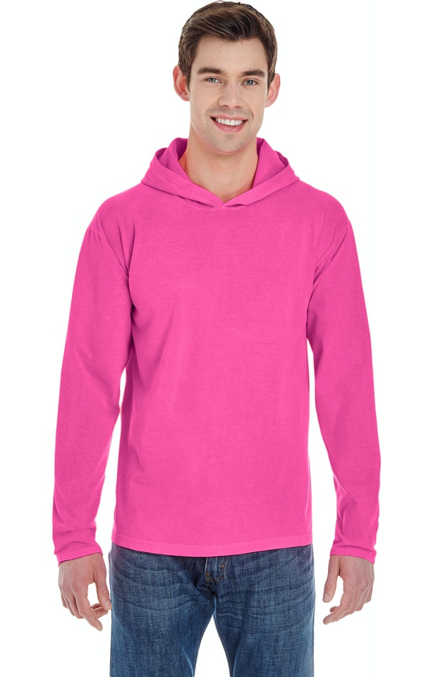 Comfort Colors 4900 Neon Pink