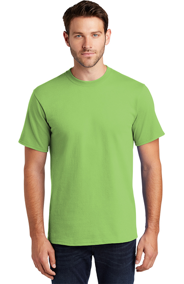 Port & Company PC61T Lime