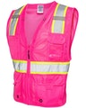 ML Kishigo B100-103 Pink / Lime - B107