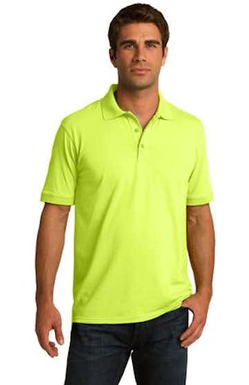 Port & Company KP55T Safety Green