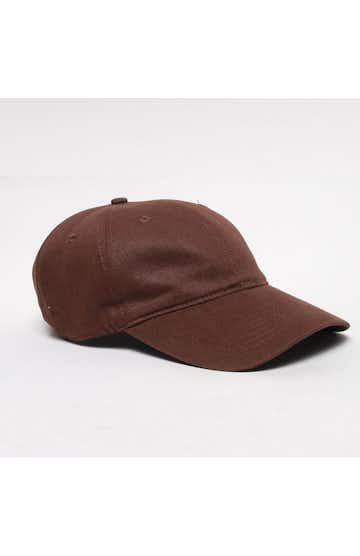Pacific Headwear 0201PH Chocolate