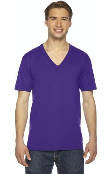 American Apparel 2456W Purple
