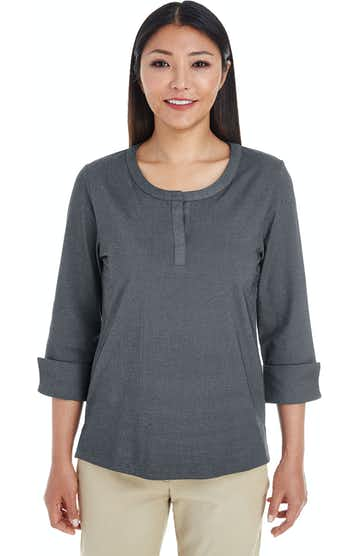 Devon & Jones DG230W Dk Grey Heather