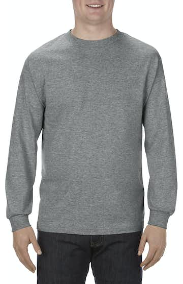 Alstyle AL1904 Graphite Heather
