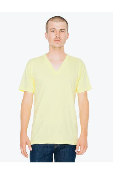 American Apparel 2456 Lemon