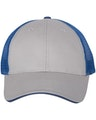 Valucap S102 Gray / Royal