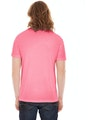 American Apparel BB401W Neon Heather Pink