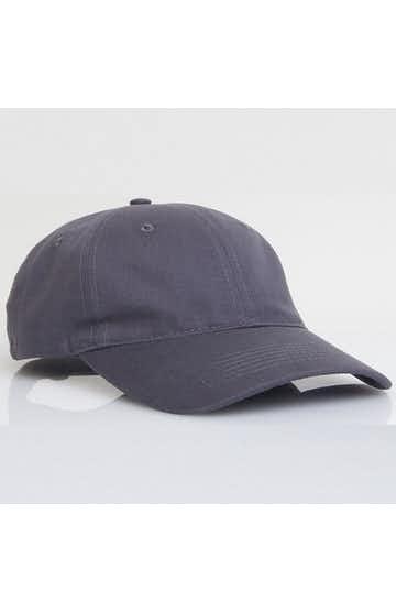 Pacific Headwear 0101PH Graphite